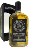 Dufftown-Glenlivet Scotch Single Malt 26...